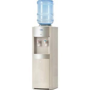 Кулер для воды AEL LC-AEL-280 silver кулер для воды ael lc ael 280 b full silver