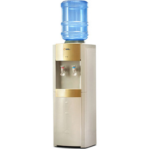 Кулер для воды AEL LC-AEL-280b gold