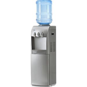 Кулер для воды AEL LC-AEL-31b silver цена