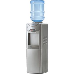 Кулер для воды AEL LC-AEL-326c silver цена