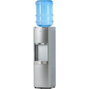Кулер для воды AEL LC-AEL-400a silver кулер для воды ael lc ael 280 b full silver