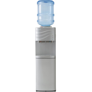 Кулер для воды AEL LC-AEL-820 silver
