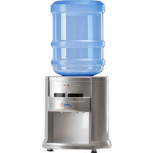 Кулер для воды AEL LB-TWB 0,5-5T32 silver
