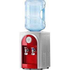 Кулер для воды AEL TD-AEL-131 red помпа для воды аккумуляторная ael dp mw400