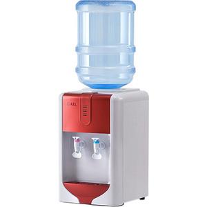 лучшая цена Кулер для воды AEL TD-AEL-172 red