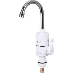 Проточный водонагреватель Atlanta ATH-7420 белый проточный водонагреватель atlanta ath 7422 белый