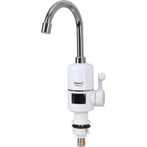 Проточный водонагреватель Atlanta ATH-7421 белый