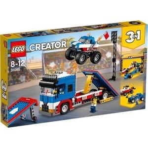 Конструктор Lego Криэйтор Мобильное шоу