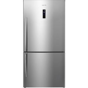 лучшая цена Холодильник Hiberg RFC-60DX NFX