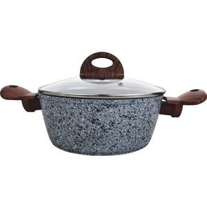 купить Кастрюля 1.3 л Vitesse Granite (VS-4018) по цене 1950 рублей