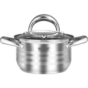 Кастрюля 1.8 л Vitesse Amara (VS-2067) цена