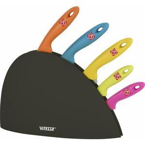 цена на Набор ножей 6 предметов Vitesse (VS-8128)