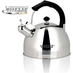 цена на Чайник со свистком 3.7 л Vitesse (VS-7804)