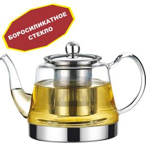 лучшая цена Заварочный чайник 0.9 л Vitesse (VS-4008)