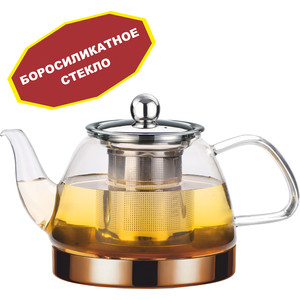 Заварочный чайник 0.8 л Vitesse (VS-4009)