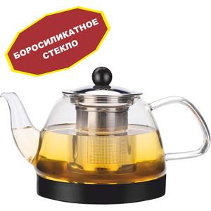 Заварочный чайник 0.8 л Vitesse (VS-4010)