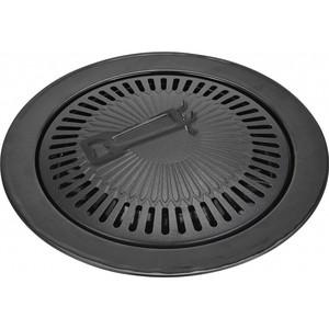 Сковорода гриль-газ d 33 см Vitesse Le Silique (VS-2383)