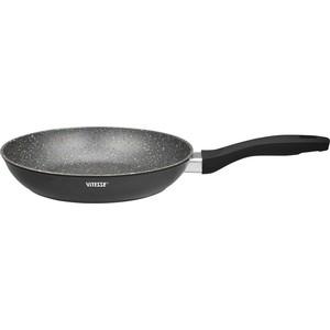 Сковорода d 26 см Vitesse Magicstone (VS-2541) сковорода для блинов vitesse d 22 см vs 2209