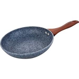 Сковорода d 24 см Vitesse Granite (VS-4012) сковорода d 24 см vitesse renaissance vs 2507