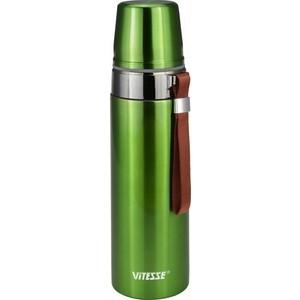 Термос 0.75 л Vitesse (VS-2633 Зеленый)