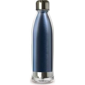 Термобутылка 0.54 л Asobu Viva La Vie (SP04 Синий)