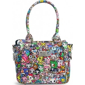 Сумочка Ju-Ju-Be Be Sassy Tokidoki Iconic 2 ju ju be сумка для мамы ju ju be super be tokidoki iconic 2