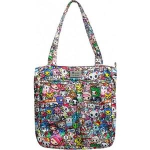 Сумочка Ju-Ju-Be Be Light Tokidoki Iconic 2 ju ju be сумка для мамы ju ju be super be tokidoki iconic 2