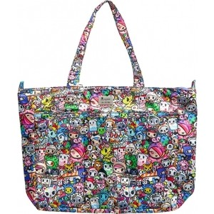 Сумочка Ju-Ju-Be Super Be Tokidoki Iconic 2 ju ju be сумка для мамы ju ju be super be tokidoki iconic 2
