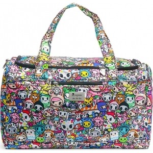 Сумка для путешествий Ju-Ju-Be Starlet Tokidoki Iconic 2 ju ju be сумка для мамы ju ju be super be tokidoki iconic 2