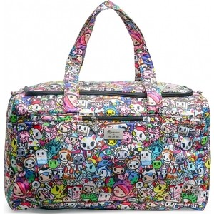 Сумка для путешествий Ju-Ju-Be Super Star Tokidoki Iconic 2 ju ju be сумка для мамы ju ju be super be tokidoki iconic 2