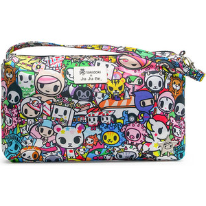 Сумочка Ju-Ju-Be Be Quick Tokidoki Iconic 2 ju ju be сумка для мамы ju ju be super be tokidoki iconic 2