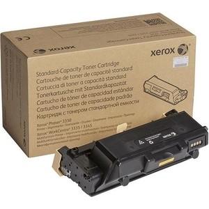 Картридж Xerox 106R03621 black 8500 стр.