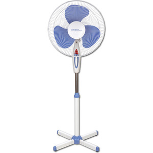 Вентилятор FIRST FA-5553-2 Blue