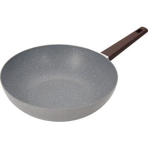 Сковорода-вок d 30 см Regent Freddo (93-AL-FR-7-30) цена
