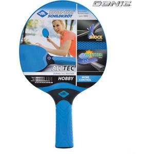 цена Ракетка для настольного тенниса Donic ALLTEC HOBBY