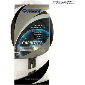 цена на Ракетка для настольного тенниса Donic Carbotec 3000