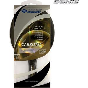 цена на Ракетка для настольного тенниса Donic Carbotec 7000
