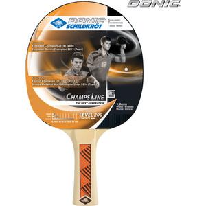 Ракетка для настольного тенниса Donic Champs 200 (705122)