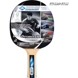 Ракетка для настольного тенниса Donic OVTCHAROV 1000