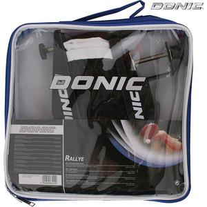 Сетка для настольного тенниса Donic RALLEY в комплекте