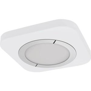 лучшая цена Потолочный светодиодный светильник Eglo 96396