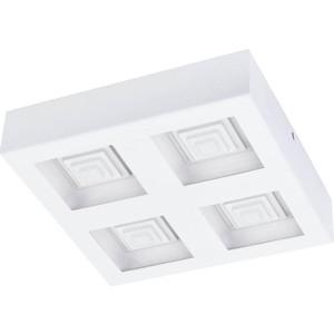 Потолочный светодиодный светильник Eglo 96794 настенно потолочный светодиодный светильник eglo competa 1 st 97752