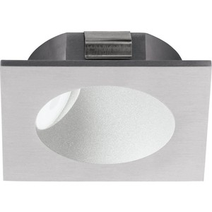 Встраиваемый светодиодный светильник Eglo 96902 встраиваемый светодиодный светильник eglo 97027