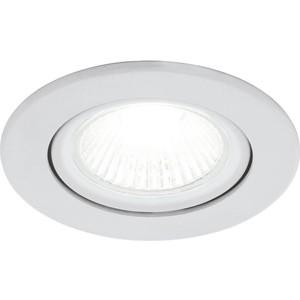 Встраиваемый светодиодный светильник Eglo 97027 встраиваемый светодиодный светильник eglo peneto 1 95899