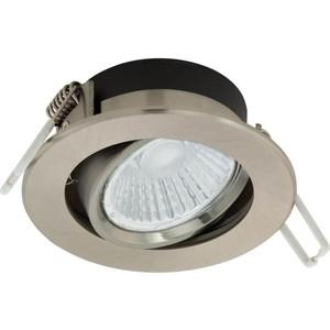 Встраиваемый светодиодный светильник Eglo 97028 eglo 93922