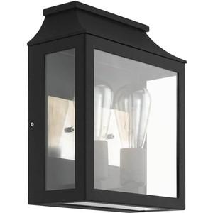 Уличный настенный светильник Eglo 97294