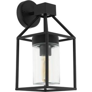 Уличный настенный светильник Eglo 97296