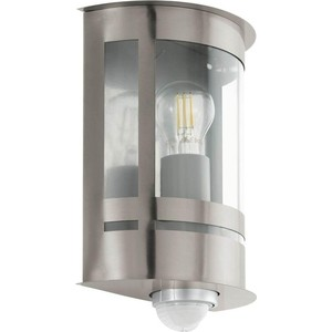 Уличный настенный светильник Eglo 97284