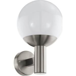 Уличный настенный светодиодный светильник Eglo 97247 уличный настенный светодиодный светильник eglo 96354