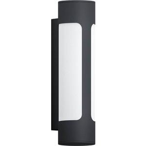 Уличный настенный светодиодный светильник Eglo 97119 уличный настенный светодиодный светильник eglo 96354